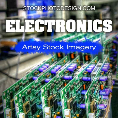 Electronics Images