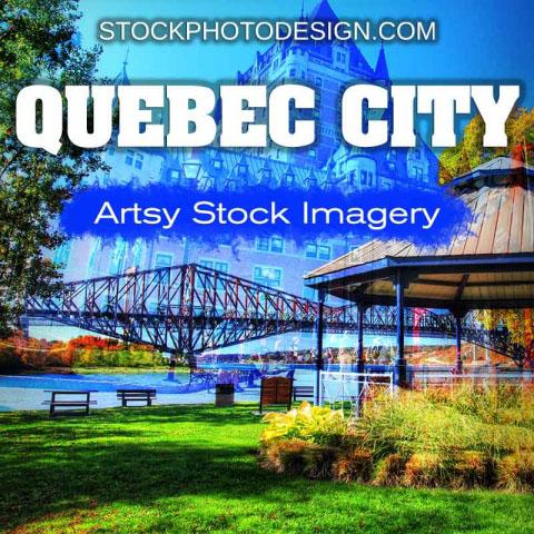 Quebec City Images