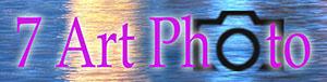 7artphoto Logo
