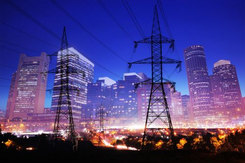 Urban Energy 2 - Stock Photos, Pictures & Images