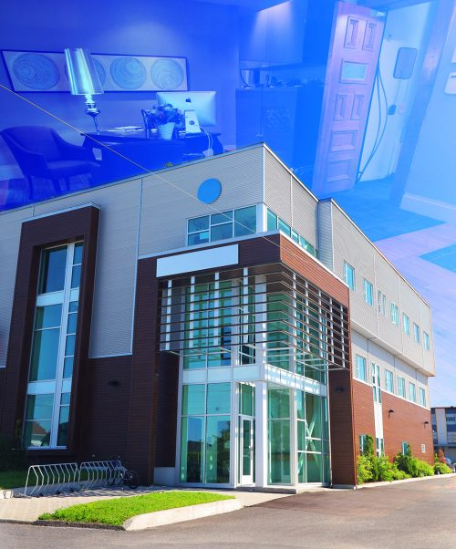 Modern Office Building - Stock Photos, Pictures & Images