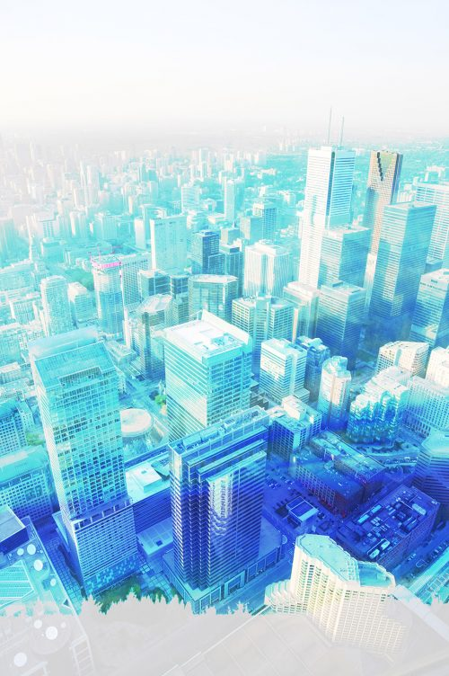 Urban Vertical Cityscape - Stock Photos, Pictures & Images