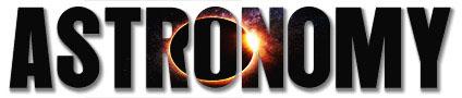 Creative Astronomy Imagery