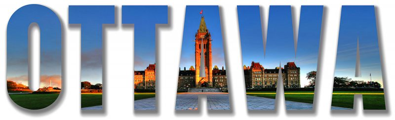 Ottawa Parliament Text 1 - Stock Photos, Pictures & Images