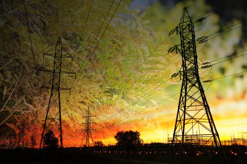 Greener Energy Supply - Stock Photos, Pictures & Images