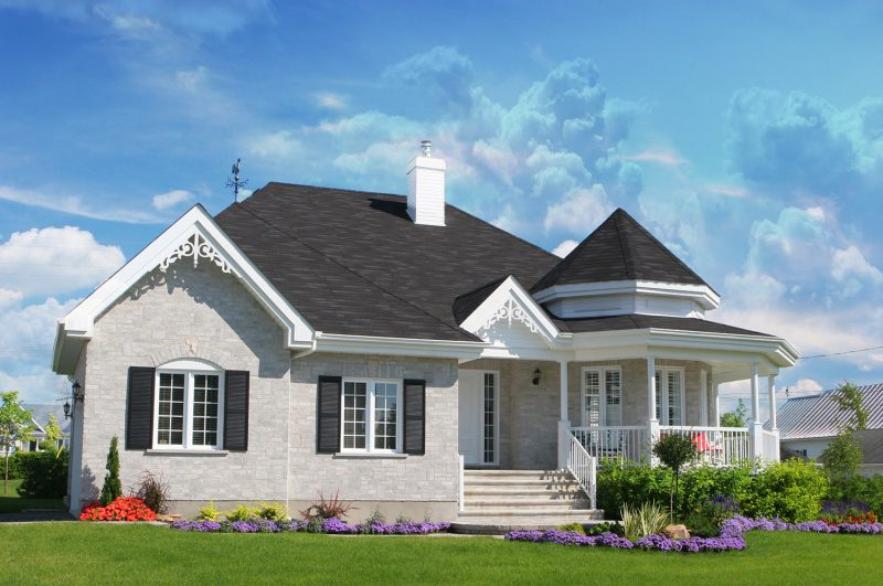 Beautiful One-Story Bungalow Home